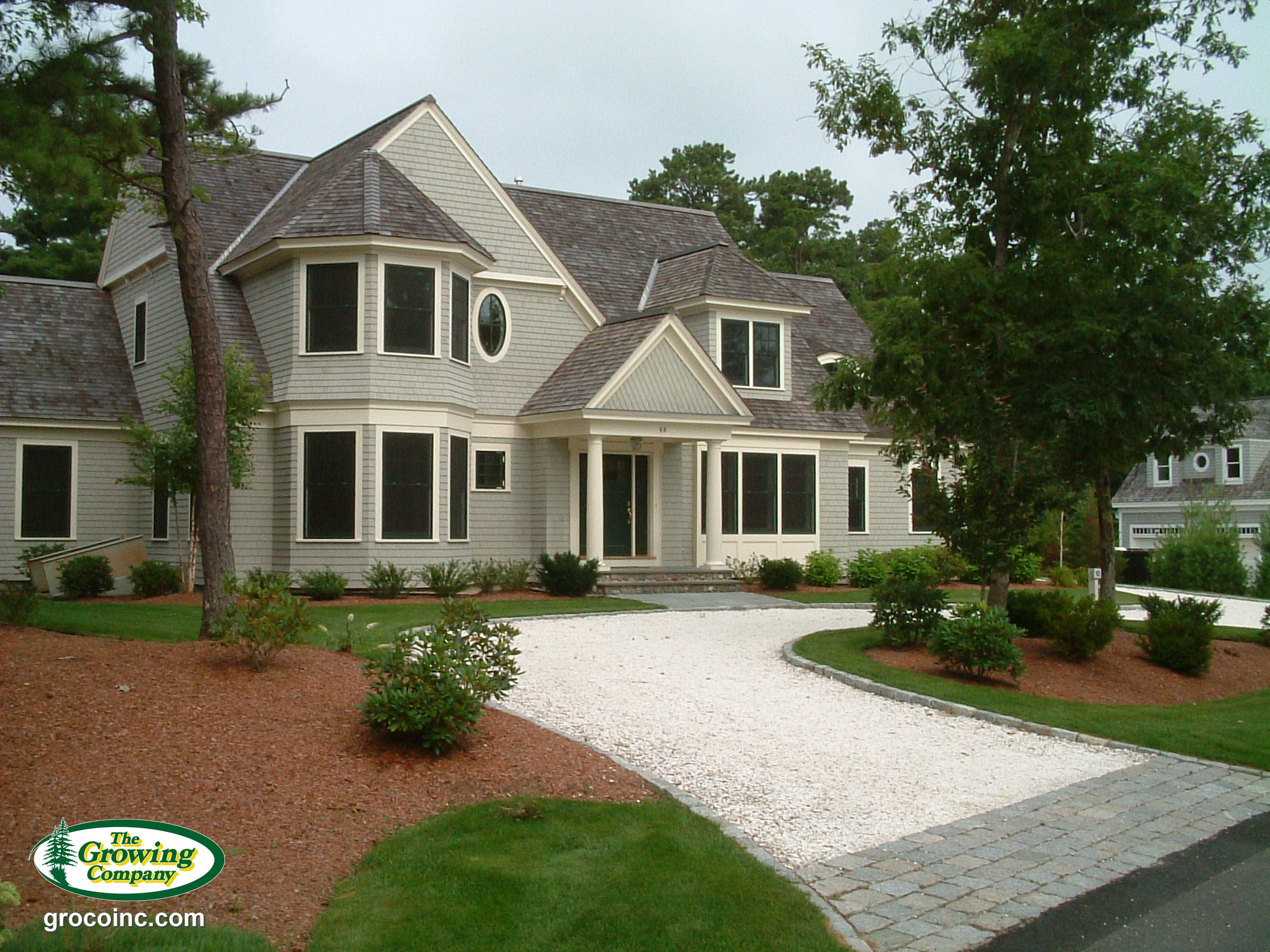 cape cod stone and gravel On cape cod stone and gravel