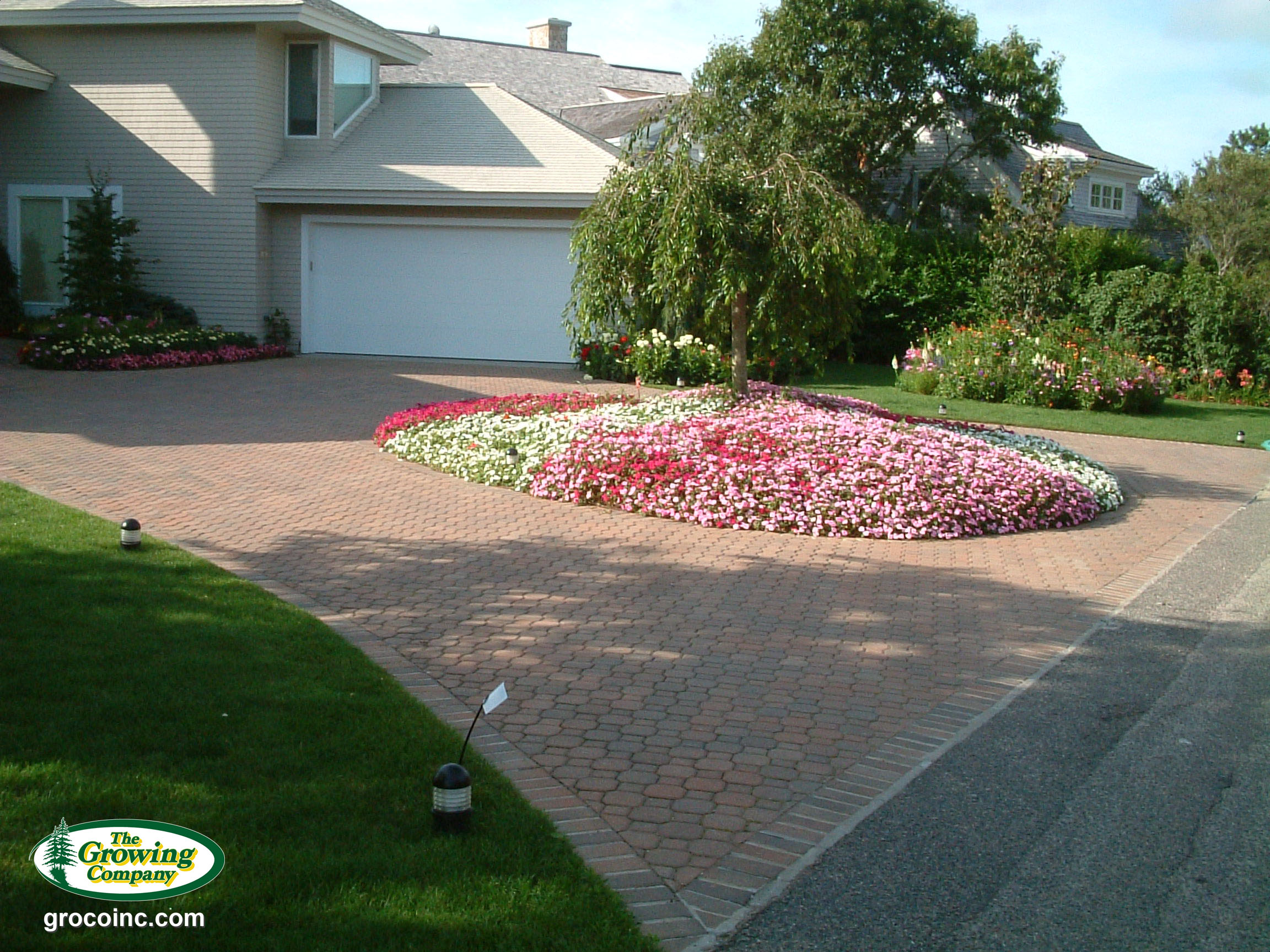 Driveway Installation for Cotuit, Osterville, Chatham, Orleans and